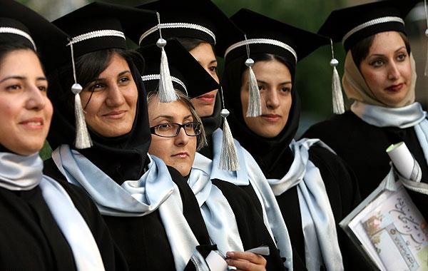 women and academia