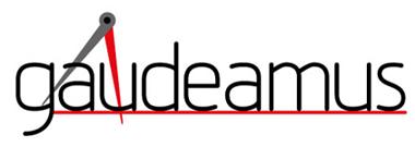 Logo Gaudeamus