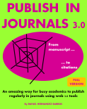 Publish in Journals 3.0