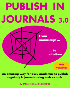 New eBook: Publish in Journals 3.0