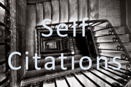 self-citations, is it worth doing them?