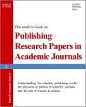 Publishing Research Papers in Academic Journals